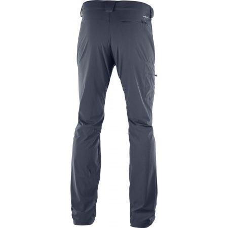 Мъжки туристически панталон - Salomon WAYFARER PANT M - 3