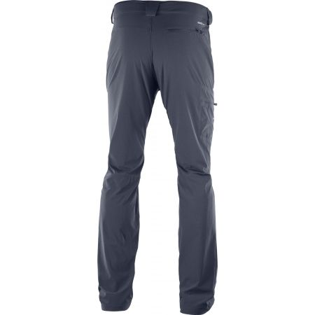 Pánske outdoorové nohavice - Salomon WAYFARER PANT M - 3