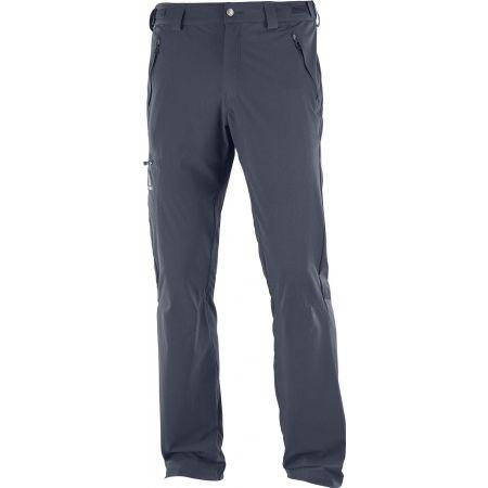 Мъжки туристически панталон - Salomon WAYFARER PANT M - 1