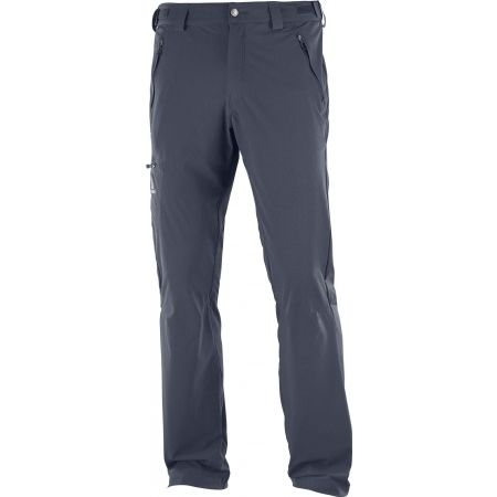 Pánske outdoorové nohavice - Salomon WAYFARER PANT M - 1