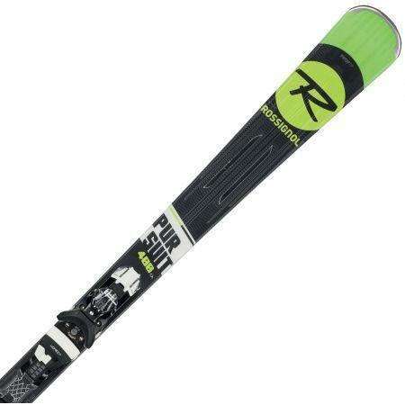 Ски за ски спускане - Rossignol PURSUIT 400 CARBON KONECT + NX12 K.DUAL - 3