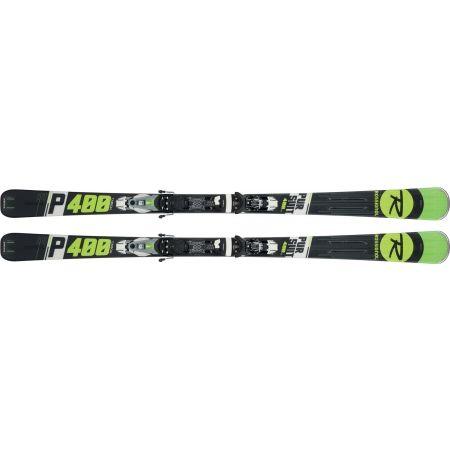 Ски за ски спускане - Rossignol PURSUIT 400 CARBON KONECT + NX12 K.DUAL - 4