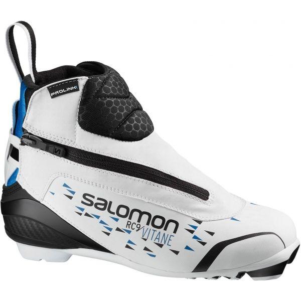 Salomon RC9 VITANE PROLINK  8 - Női sífutó cipő