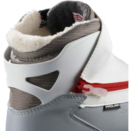 Дамски обувки за ски бягане - Salomon SIAM 6 PROLINK - 6