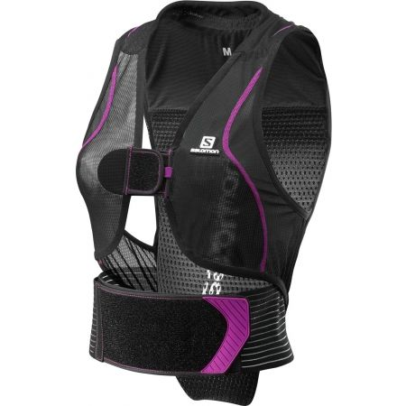 Salomon FLEXCELL W - Women's spine protector