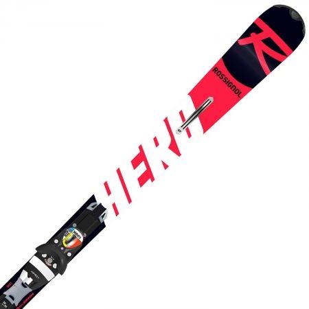 Ски за спускане - Rossignol HERO ELITE MT TI + NX12 - 1