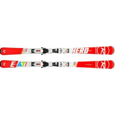 Sjezdové lyže - Rossignol HERO ELITE AT CA + NX12 K.DUAL - 2