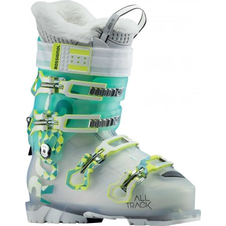 Dámské lyžařské boty - Rossignol ALLTRACK PRO 80 W