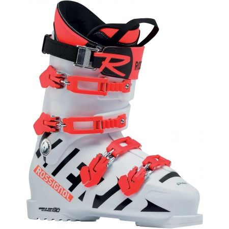 Men's ski boots - Rossignol HERO WORLD CUP 130 MED - 1
