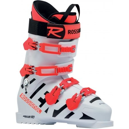 Men's ski boots - Rossignol HERO WORLD CUP 110 MED