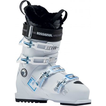 Dámské sjezdové boty - Rossignol PURE 80 - 1