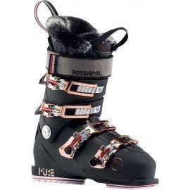 Rossignol PURE PRO HEAT - Clăpari ski coborâre damă