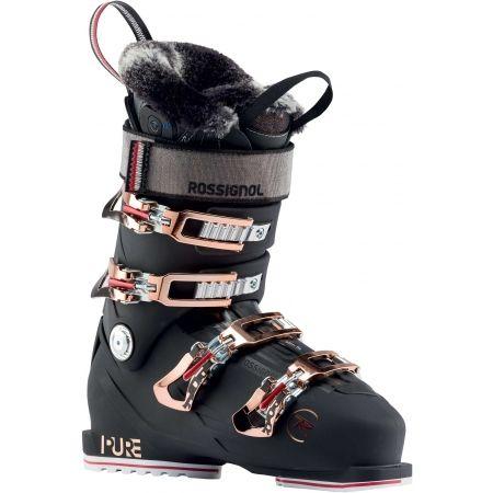 Rossignol PURE PRO HEAT - Dámské sjezdové boty