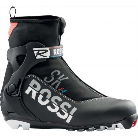 Rossignol X-6 SKATE-XC - Skischuhe für das Skaten