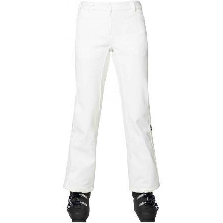 Dámské lyžařské kalhoty - Rossignol SKI SOFTSHELL W - 1