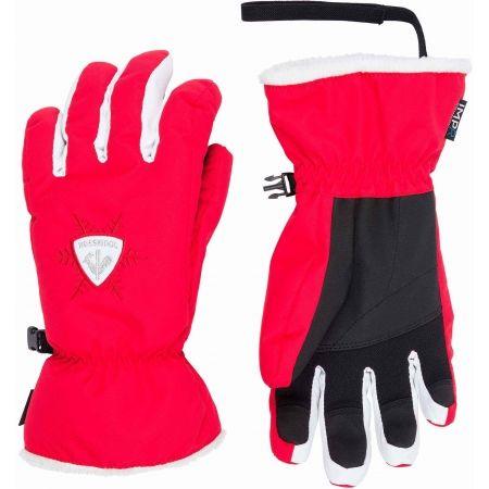 Дамски ръкавици за ски - Rossignol FAMOUS IMPR G W