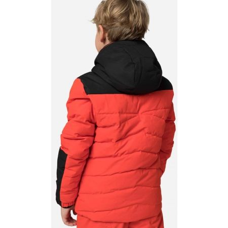 Juniorská lyžařská bunda - Rossignol POLYDOWN B - 2