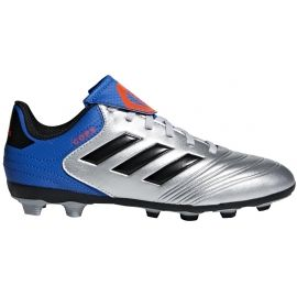 adidas COPA 18.4 FxG J - Kids' football boots