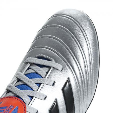 Детски бутонки - adidas COPA 18.4 FxG J - 4