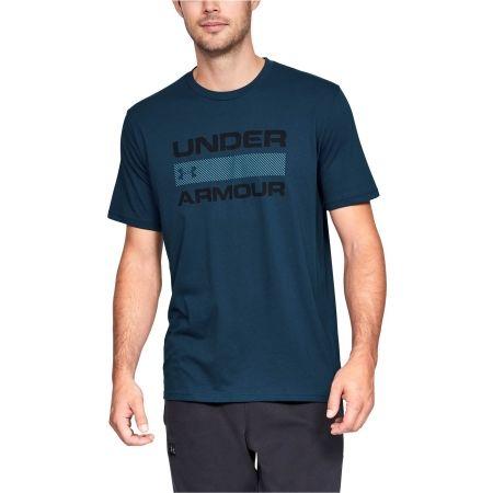 Men's T-shirt - Under Armour TEAM ISSUE WORDMARK SS - 3