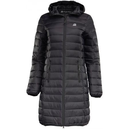 Dámský zimní kabát - ALPINE PRO WENZHA 4 - 1