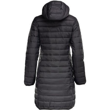 Dámský zimní kabát - ALPINE PRO WENZHA 4 - 2
