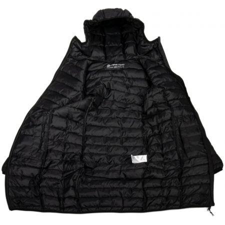 Dámský zimní kabát - ALPINE PRO WENZHA 4 - 3