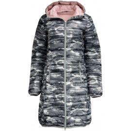 ALPINE PRO WENZHA 3 - Dámsky kabát