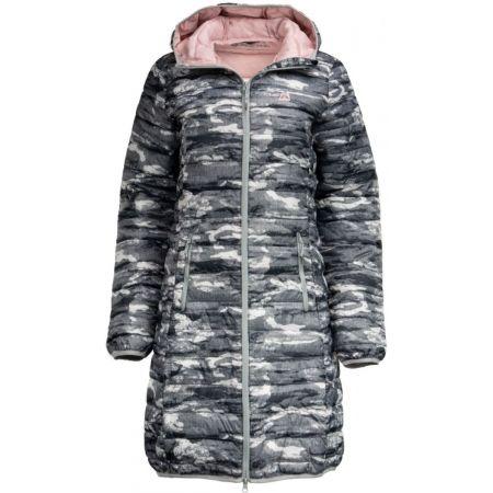 Dámsky kabát - ALPINE PRO WENZHA 3 - 1