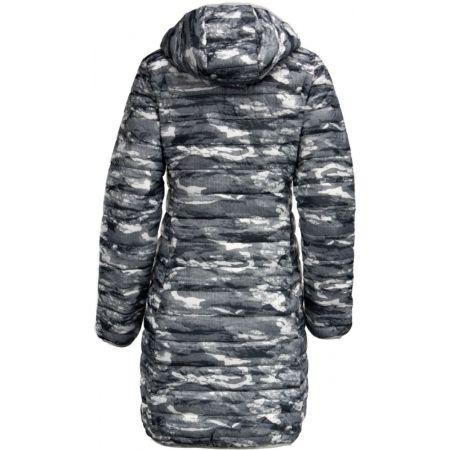 Dámsky kabát - ALPINE PRO WENZHA 3 - 2