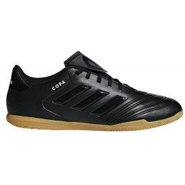 adidas COPA TANGO 18.4  IN - Férfi teremcipő