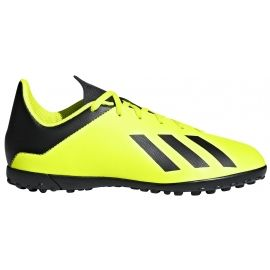 adidas X TANGO 18.4 TF J - Kids' turf football boots