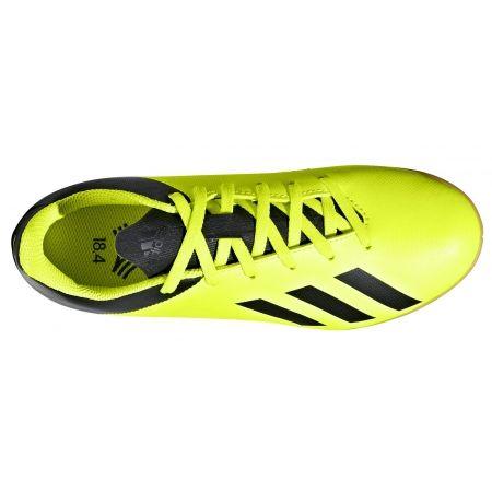 Детски обувки за зала - adidas X TANGO 18.4 IN J - 2