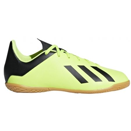 adidas X TANGO 18.4 IN J - Pantofi sală copii