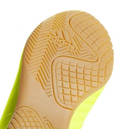 Детски обувки за зала - adidas X TANGO 18.4 IN J - 4