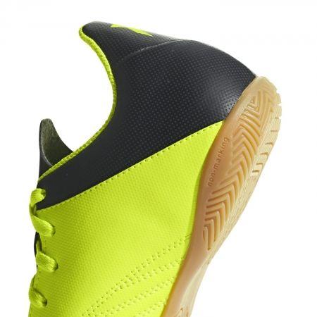 Детски обувки за зала - adidas X TANGO 18.4 IN J - 6