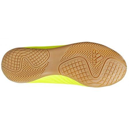 Детски обувки за зала - adidas X TANGO 18.4 IN J - 3