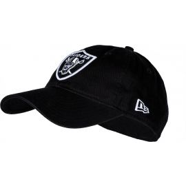 New Era NE 9TWENTY NFL WASHD OAKLAND RAIDERS - Şapcă de club bărbați