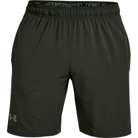 Men's shorts - Under Armour UA CAGE SHORT - 2