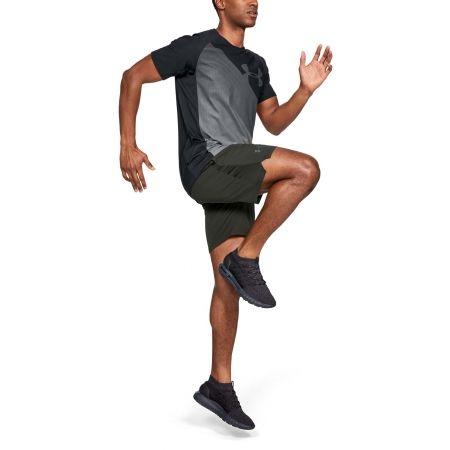 Men's shorts - Under Armour UA CAGE SHORT - 5