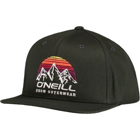 Pánská kšiltovka - O'Neill BM ECHO PEAK CAP