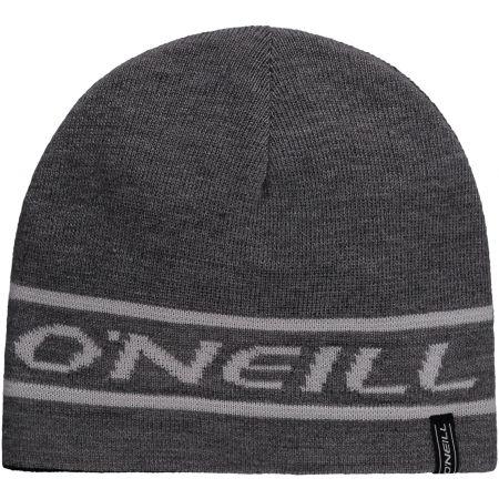 Pánska zimná čiapka - O'Neill BM REVERSIBLE O'NEILL BEANIE