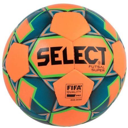 Топка за футбол в зала - Select FUTSAL SUPER