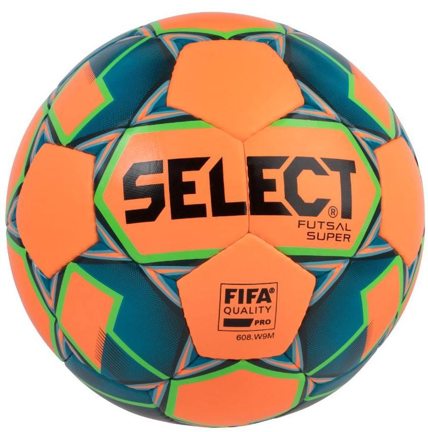 Топка за футбол в зала