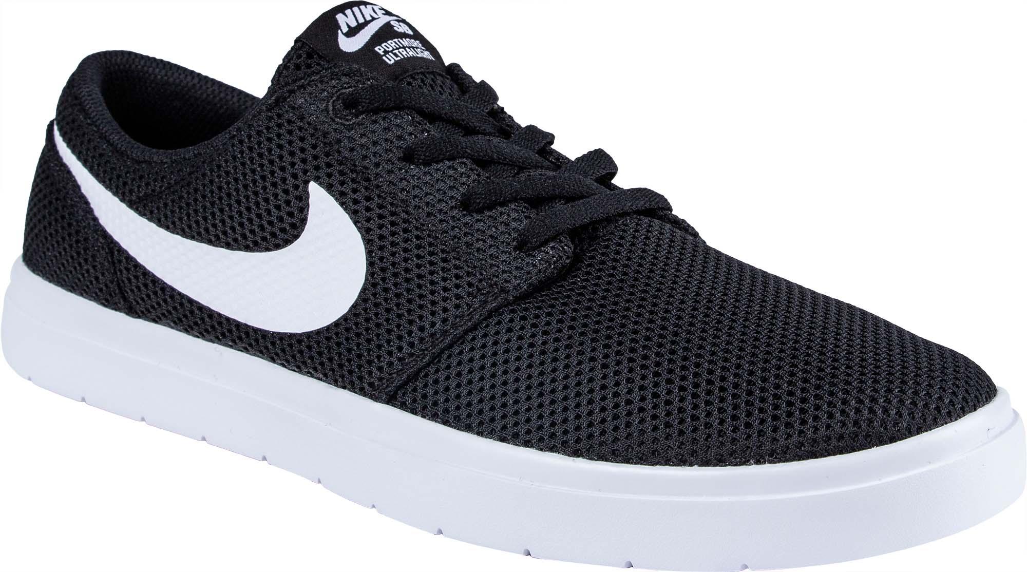 Nike SB Portmore II Ultralight Skateboarding