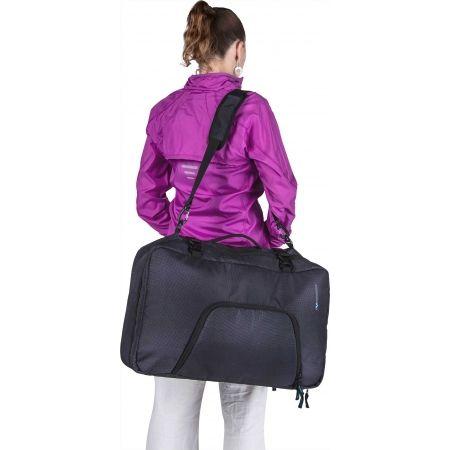 Cestovní taška - Crossroad NALBARI 40 - 9