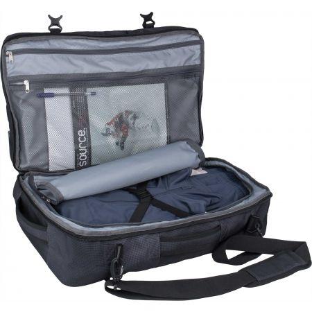 Cestovní taška - Crossroad NALBARI 40 - 6