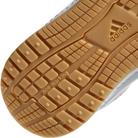 Detská halová obuv - adidas ALTARUN K - 6