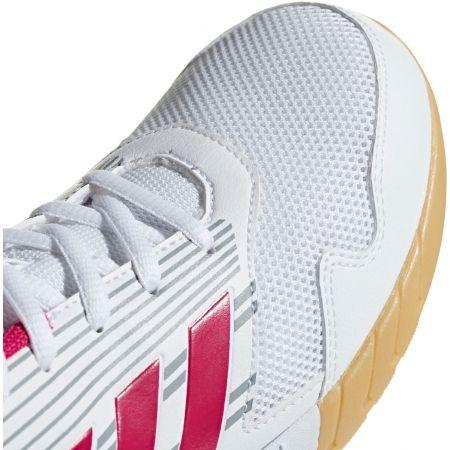 Detská halová obuv - adidas ALTARUN K - 4