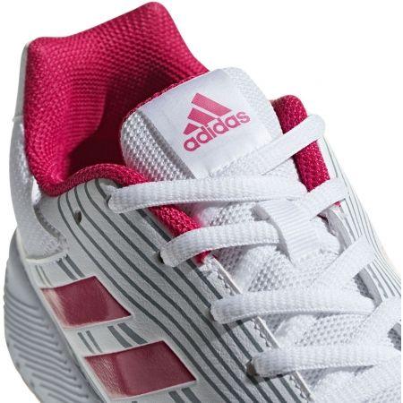 Detská halová obuv - adidas ALTARUN K - 5